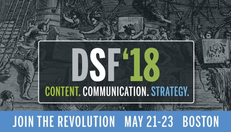 DSF18Boston