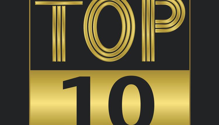 top10of2016
